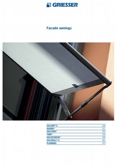 how to fix awning fabric onto eaves